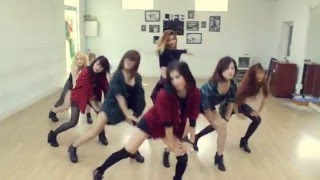 You Think - Girls' Generation | Dance Cover By EDM Dance Crew