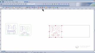 TYPE EDIT : CNC Milling & CAD/CAM Software | Type3