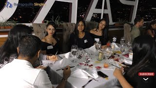 100+ Latinas Attend Barranquilla International Dating Event