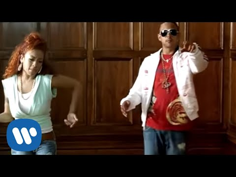 Sean Paul - Give It Up To Me (feat. Keyshia Cole) [Disney Version] (Official Video)