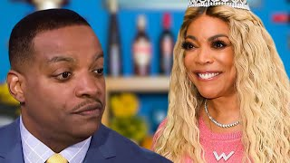 Exclusive | Wendy's 1st LEAKED PHOTOS of her & Dr. Darrin Porcher & His Plan to Allegedly Use HER!