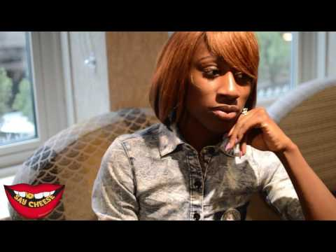 Chief Keef's baby mom: reflects on shootouts with Chief Keef