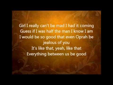 Pray For Me by Anthony Hamilton With Lyrics