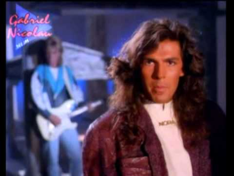 DJ GABRIEL NICOLAU-BOLICHEROS 80's 90's - Parte 03