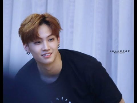 JB (from GOT7) - Cute and Sexy Moments
