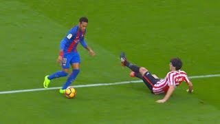 Neymar Skills That Should be Illegal