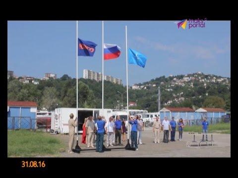 Южный отряд МЧС вернулся с наградами региональных соревнований