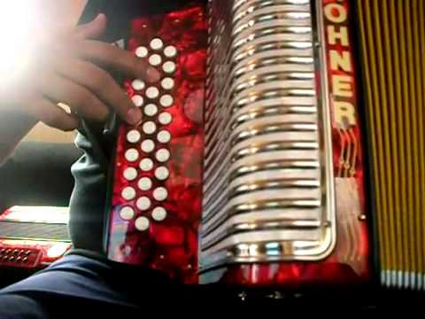 grupo duelo te compro instruccional tutorial acordeon de botones hohner corona II sol