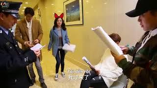 [Vietsub] [Hậu trường 3] [Ep 5 - 6] Phim Người Đàm Phán - Dương Mịch Yangmi - Hoàng Tử Thao