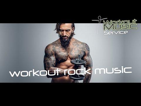 Workout Rock Music -  Alternative Rock Music - Metal 2017 Rock Mix Hard Rock