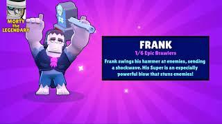 6 BRAWLERS...