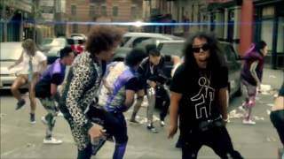 LMFAO - Party Rock (Mon petit porte clé tout rouillé)