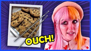 The Tumblr Needle Cookie Story
