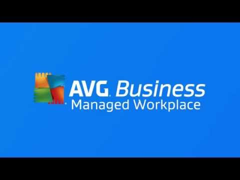 AVG Business – Managed Workplace 9.2