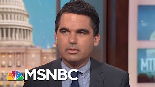 U.S. Is 'Paying The Price' For Ignoring Latin American Diplomacy, Foreign Policy | MTP Daily | MSNBC
