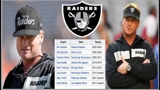 How Will Jon Gruden Lead The Raiders To The Superbowl | Las Vegas Raiders