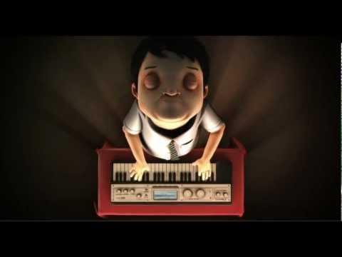 Le Taxidermiste / The Taxidermist (Animation)