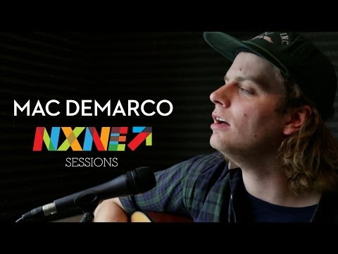 Baixar NXNE Session: Mac DeMarco