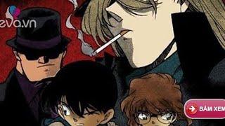 (lồng tiếng)Conan Detective-HTV3 Thám tử lừng danh Conan hay nhất: Đối đầu băng áo đen