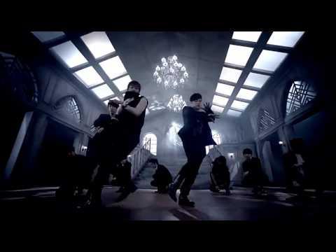Super Junior   Opera Japanese Dance Ver