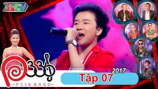 DỰ ÁN P336 | Tập 7 FULL | Doraemon tóc xù - Hoàng Anh khiến Soobin, Only C đầy phấn khích | 160217😉