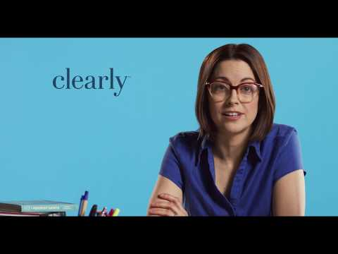 Video: Clearly's 24/7 Customer Service is Seriously Great