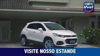 Uvel Chevrolet Camaquã
