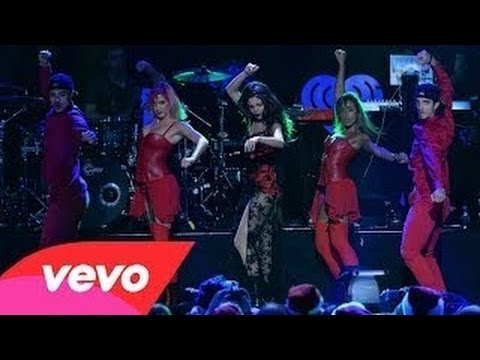 Baixar Selena Gomez - Come & Get It Jingle Ball New York Show HD