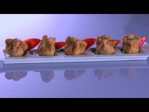 Food Ka Mood - Makai Aur Kaju Ki Potli