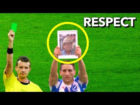 10 Sad Football Moments *TRY NOT TO CRY*
