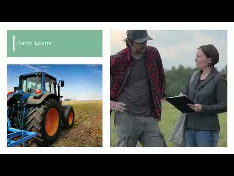 UNITED FARM MORTGAGE – ONE OF THE MOST RELIABLE AGRICULTURAL MORTGAGE BROKERS