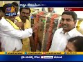 Lokesh slams YS Jagan