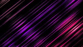 ♫Colored Diagonal Lines    4K Relaxing Screensaver! 60FPS Sleep Meditation. Relax music!