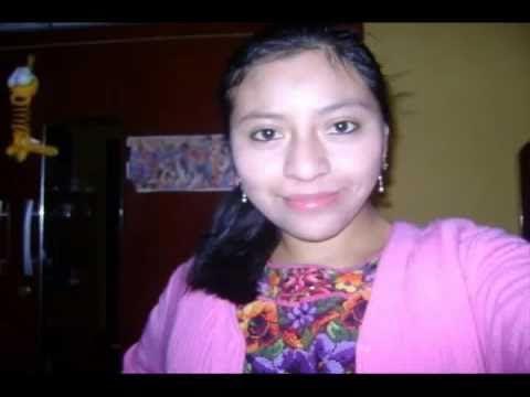 Bellas Mujeres de Guatemala (clasificado)