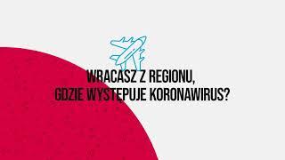 Więcej informacji ➡️ http://gov.pl/koronawirus