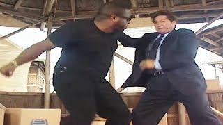 Giang Hồ Da Đen Hổ Báo Gặp Ngay Phải Anh Cao Thủ Đặc Nhiệm | Phim Hành Động Võ Thuật 2019