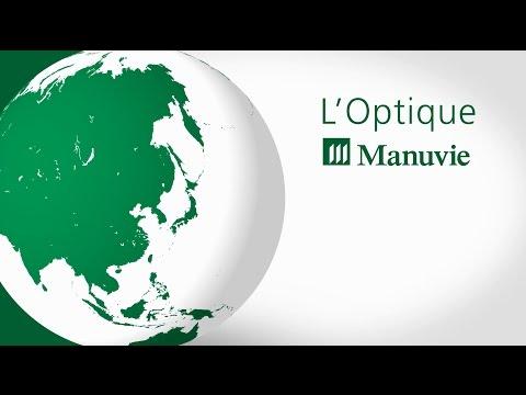 Vidéo: La Réserve fédérale augmentera-t-elle les taux? Un spécialiste de Manuvie se penche sur la question.