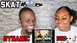 Tory Lanez Skat Ft. DaBaby (Official Music Video) REACTION VIDEO