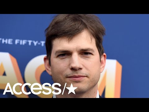 Will Ashton Kutcher Be Forced To Testify Against Alleged 'Hollywood Ripper' Serial Killer? | Access