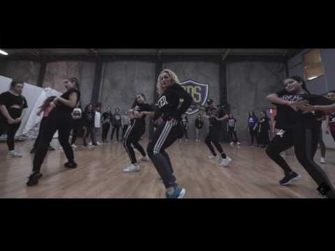 ROCKABYE - CLEAN BANDIT FEAT. SEAN PAUL | CHOREOGRAPHY BY SANDRA GRANADA