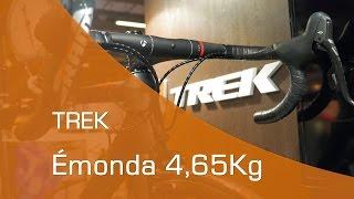 Bikers Rio Pardo | Vídeos | Brasil Cycle Fair 2014 - Trek Émonda SLR 10 - A mais leve do mundo.