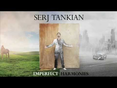 Serj Tankian-Borders Are