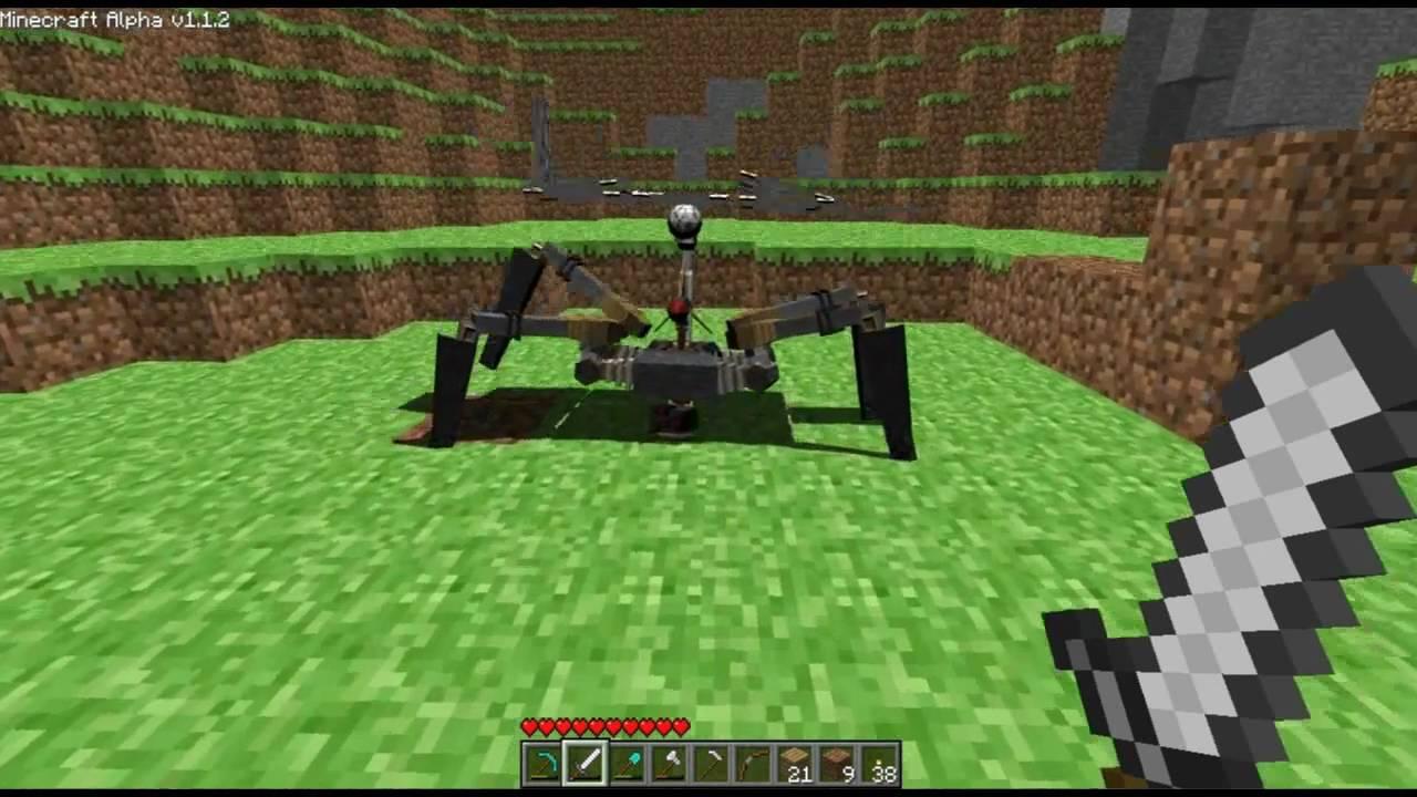 Minecraft update pc list