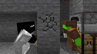 Minecraft Speedrunner VS PRO