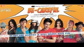 Be Carefull - Full Length Comedy Hindi Movie
