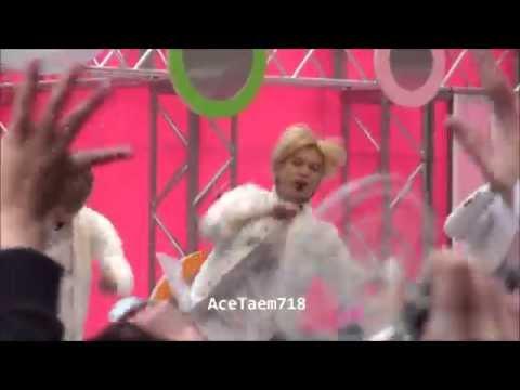 150323 SHINee PON祭り - Sherlock (Taemin focus)