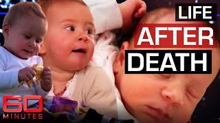 Babies conceived with dead sperm | 60 Minutes Australia