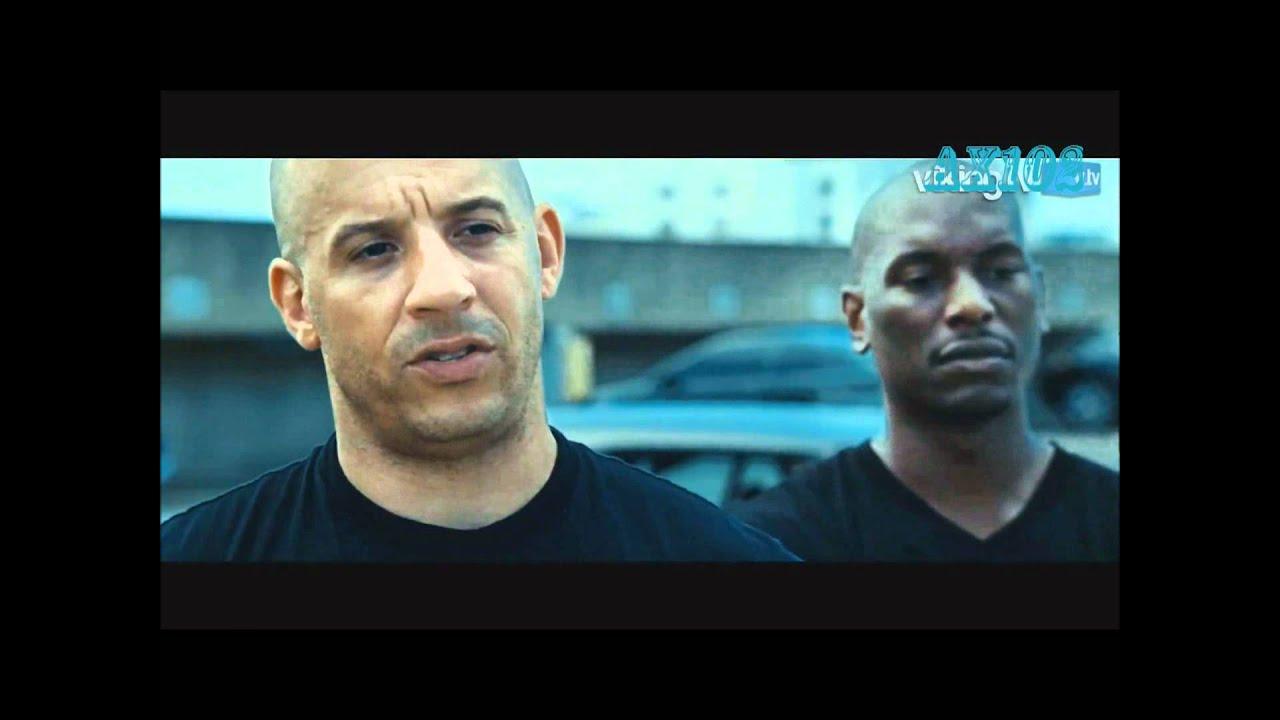 Fast and Furious feat - Danza Kuduro (Don Omar & Lucenzo ...