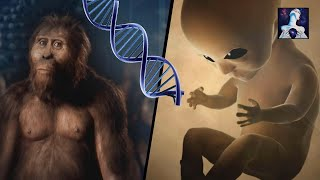 Aliens Genetically Created Us: Overwhelming Evidence