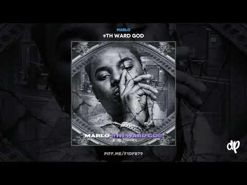 Marlo -  Christmas Lights (Feat. Rylo) [9th Ward God]